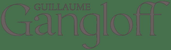 Logo vins guillaume Gangloff